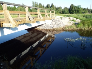 Kõltsi silla ehitus 2014_