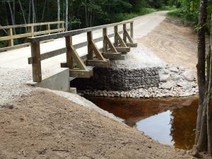Saeveski silla ehitus 2014_